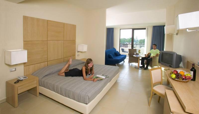 Hotel DAndrea Mare - Ixia (Trianda) - Rhodos